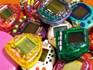 "My fav was the ""compu kitty"" (the yellow one)"